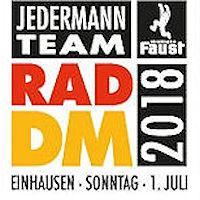 DM Jedermann 2018 im hessischen Einhausen