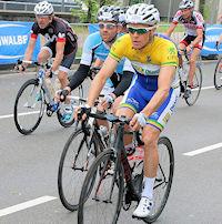Jedermannrennen und Gewinnspiel für Finisher beim 1. Reinhold Böhm Gedächtnis-Rennen