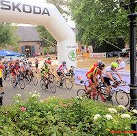 Gelungener Auftakt beim Bundes-Radsport-Treffen