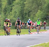 Action, Trends und Information bei Rad am Ring