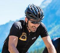 Fabian Cancellara beim RiderMan in Bad Dürrheim mit dabei