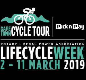 41. Cape Town Cyle Tour