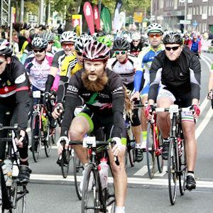 Vorfahrt für den Radsport vom Jedermann bis zum Profi