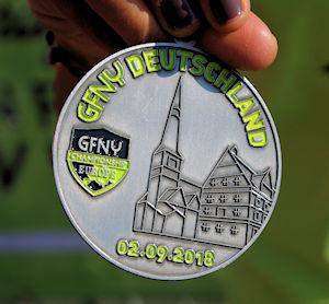 GFNY Deutschland 2019 mit neuem Termin