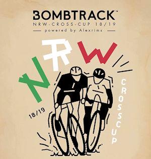 2 Tage Radcross, auch für Hobbyradsportler, in Radevormwald