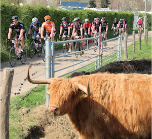 Amstel Gold Race Toerversie 2019