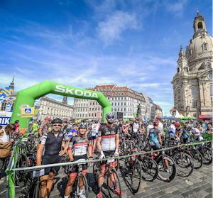 Dresden erFahren geht am 11. August 2019 in die 7. Runde
