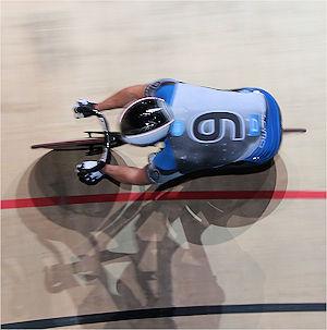 Marcel Laurenz mit 62,011 km/h