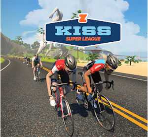 Zwift startet mit der ersten Pro Cycling League in den eSport