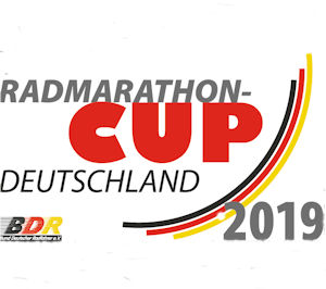 BDR Radmarathon-Cup 2019