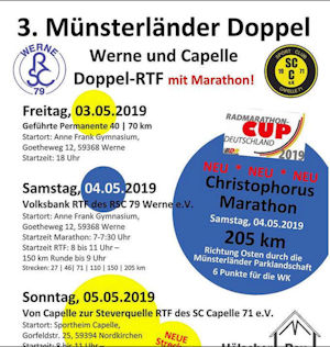 Münsterländer Doppel