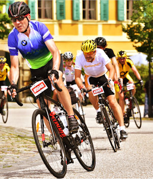Arber Radmarathon 2019