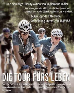 Tour de Ritterhude über 60 km