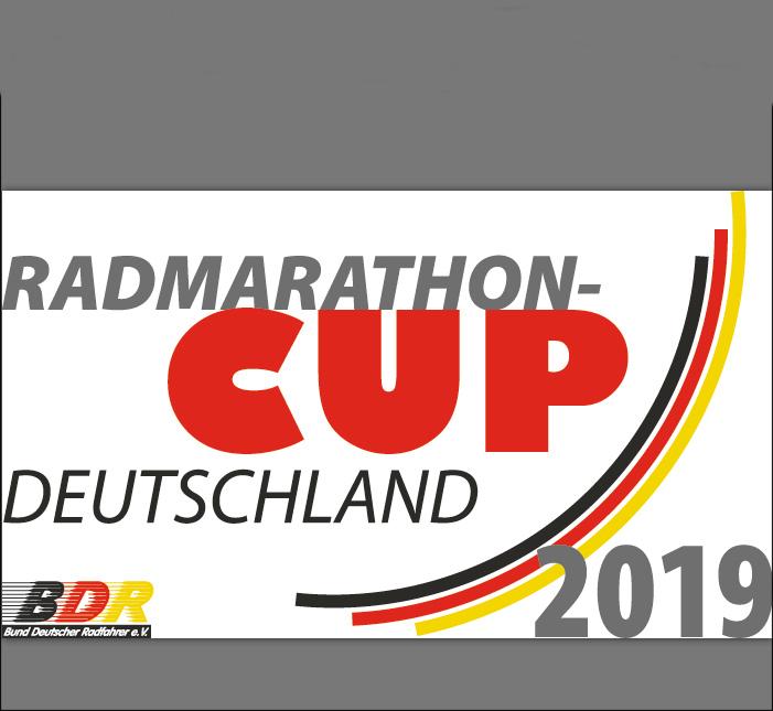 Der BDR startet seinen Radmarathon-Cup Deutschland 2019