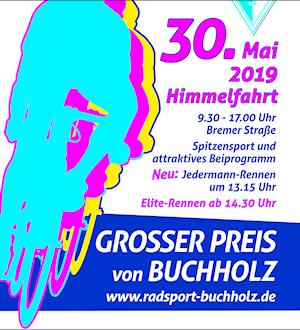 GP Buchholz mit Hobbyrennen