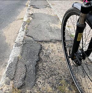 ADFC: ″Fahrradminister″ geht nicht ohne Geld!