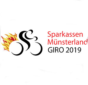Sparkassen Münsterland GIRO am 3. Oktober 2019