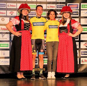 Ils van der Moeren und Tobias Eise Sieger der Gesamtwertung